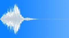 Futuristic Whoosh (Fast Transition) 17 Sound Effect
