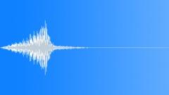 Futuristic Whoosh (Fast Transition) 18 Sound Effect
