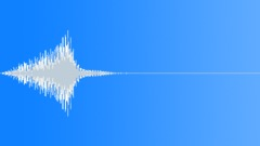 Futuristic Whoosh (Fast Transition) 20 - sound effect