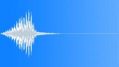 Futuristic Whoosh (Fast Transition) Sound Effect
