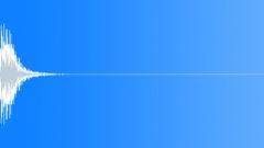 Small 8-bit Retro SFX 29 Sound Effect
