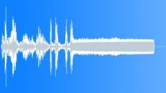 Mute - sound effect