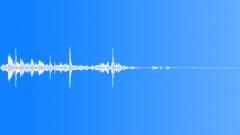 Equip Armor Sound Effect