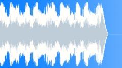 Marc Pittman - Boxin (chorus - 15) Stock Music
