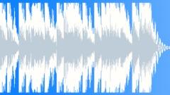 Marc Pittman - Cloverfield (no machine - 25) Stock Music