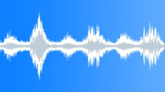 Ambiance Ship Interior 1 - sound effect