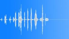 Birds Night 10 - sound effect