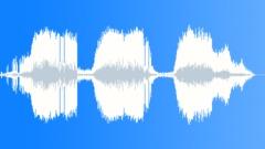 Bugs Cicada 2 - sound effect