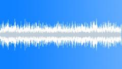 Crickets Forest 1 - sound effect