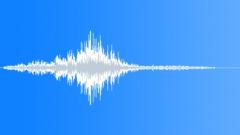 Horror Creaking 5 Sound Effect