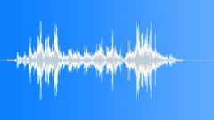 Thunder 5 Sound Effect
