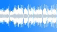 Acoustic Motivation (Underscore) Stock Music