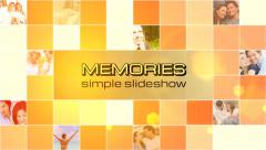 Memories-SlideShow Stock After Effects