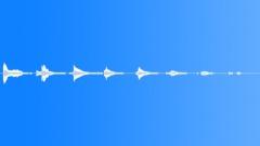 Wind Chimes 8 Äänitehoste