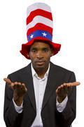 Uncle Sam Stock Photos