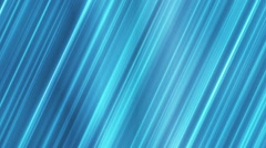 Broadcast Forward Slant Hi-Tech Lines, Blue, Abstract, Loopable, HD Stock Footage