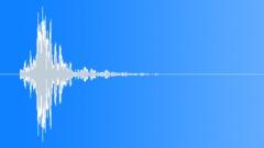Jab Swipe - sound effect
