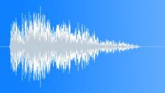 Punch Damage Sound Effect
