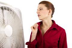 Heatwave Stock Photos