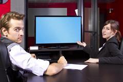 Corporate Video Presentation Kuvituskuvat