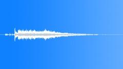 Door scratch 1 Sound Effect