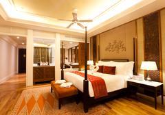 Luxury hotel room Kuvituskuvat