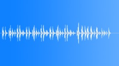 Stock Music of Kalimba