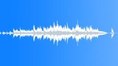Unfashionable Logo 4 (Piano Solo) - stock music