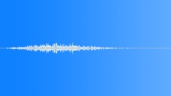 SCI FI WHOOSH FAST-05 Sound Effect