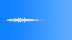 SCI FI WHOOSH FAST-34 Sound Effect