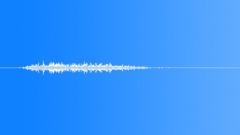 SCI FI WHOOSH FAST-79 Sound Effect