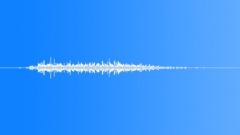 SCI FI WHOOSH FAST-37 Sound Effect