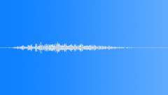 SCI FI WHOOSH FAST-10 Sound Effect