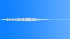 SCI FI WHOOSH FAST-28 Sound Effect