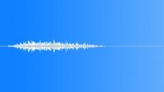 SCI FI WHOOSH FAST-73 Sound Effect