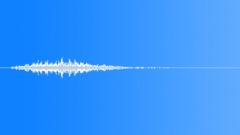 SCI FI WHOOSH FAST-13 Sound Effect