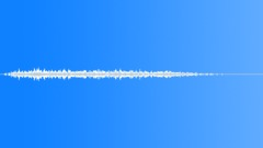 SCI FI WHOOSH FAST-18 Sound Effect