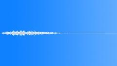 SCI FI WHOOSH FAST-17 Sound Effect
