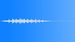 SCI FI WHOOSH FAST-67 Sound Effect
