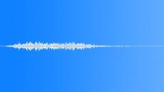SCI FI WHOOSH FAST-47 Sound Effect