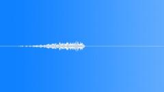 SCI FI WHOOSH FAST-82 Sound Effect