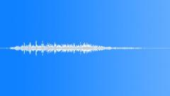 SCI FI WHOOSH FAST-38 Sound Effect