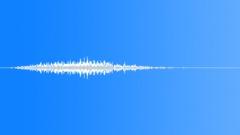 SCI FI WHOOSH FAST-40 Sound Effect
