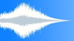 Earthquake Noise 02 Sound Effect