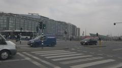 Amsterdam HD streets _2 Stock Footage