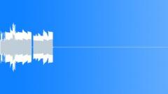 Indie Game Bonus Sfx - sound effect
