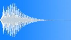 Plasma Gun Power Up 02 Sound Effect