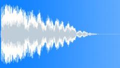 Plasma Gun Power Up 14 Sound Effect