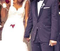 Wedding Day - stock photo