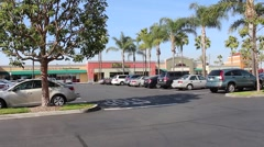 Anaheim Business Center 04 Stock Footage